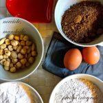 Biscotti muscovado e farina di riso