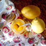 Lemon curd: il tocco in più.