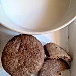 Frollini al cacao con la ricetta di Ernst Knam