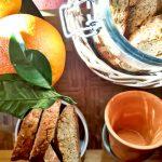Cantucci noci & arancia
