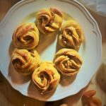 Challah con noci e albicocche – Re-Cake #10
