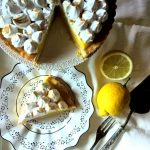Lemon meringue pie di Ernst Knam