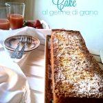 Cake al germe di grano