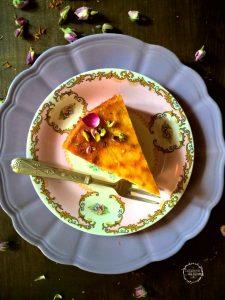 torta persiana