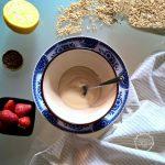 Crema Budwig – la mia versione