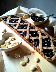 crostata vegan 3