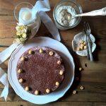 torta nocciole olio evo 4