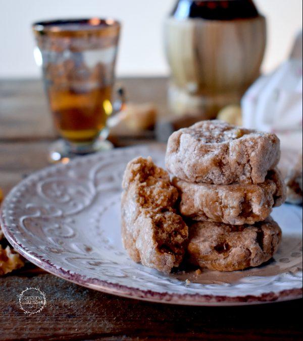 cavallucci biscotti