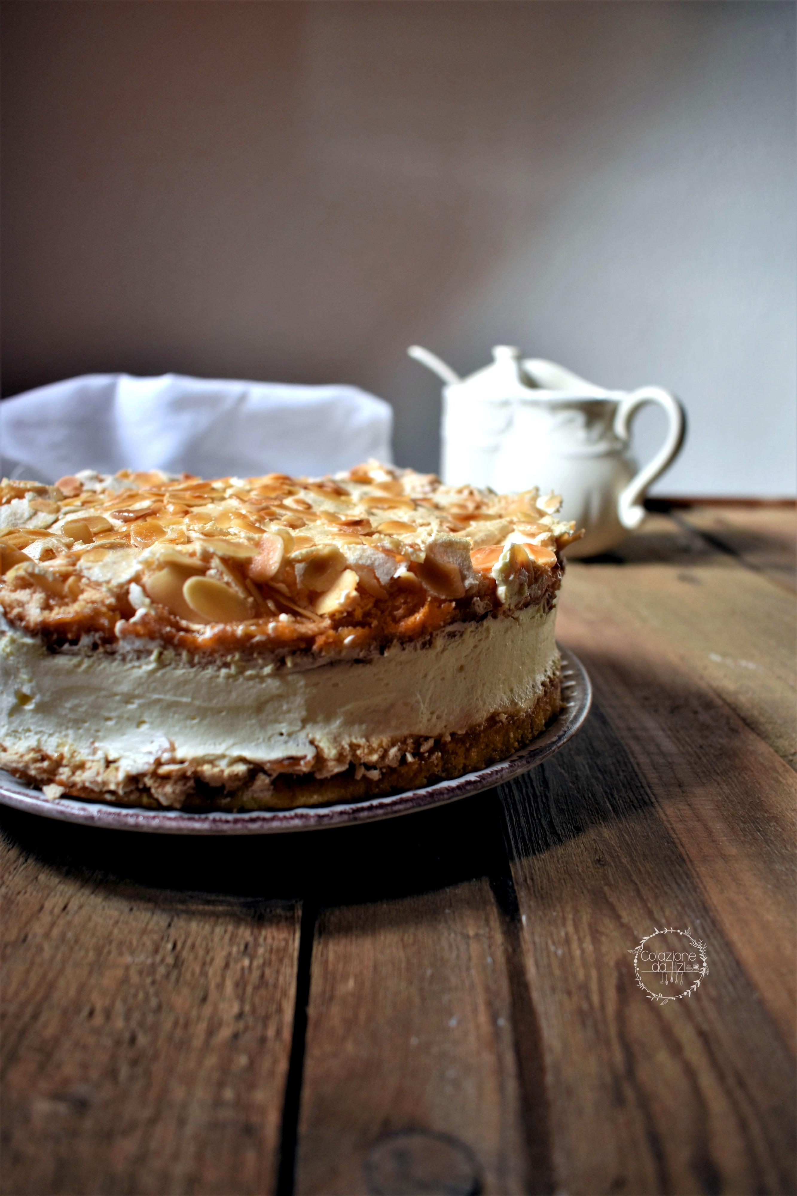 torta più buona del mondo