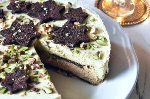 bavarese pistacchio nocciole