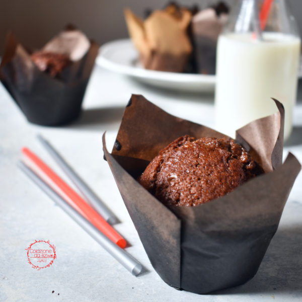 chocolate muffin nigella