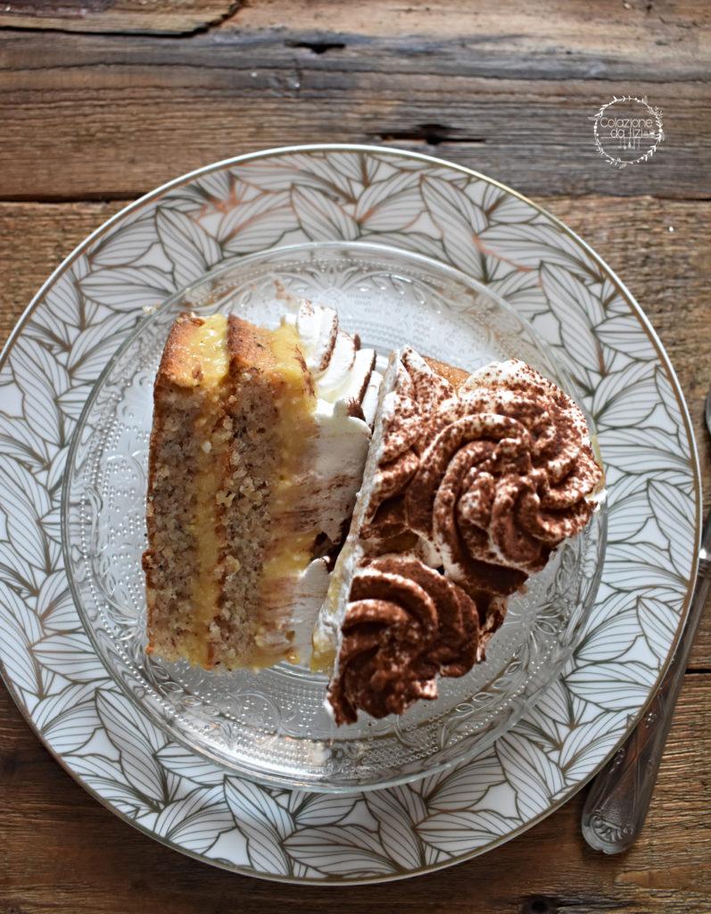 torta del successo