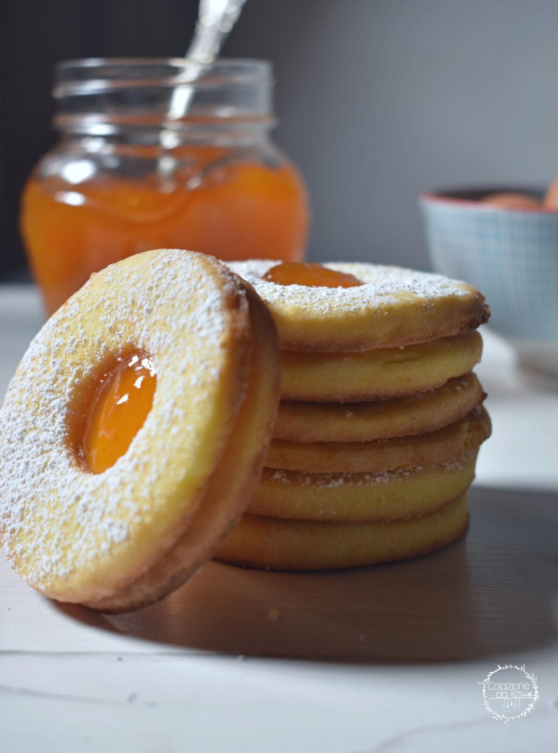 biscotti frolla ovis mollis