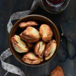 biscotti uzbeki finta sfoglia