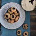 biscotti alle castagne vegani e senza glutine