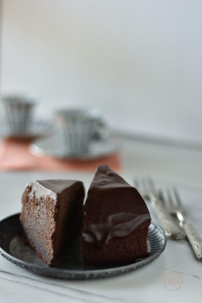 torta cioccolato ottolenghi