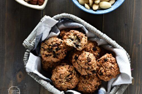 energy balls senza glutine